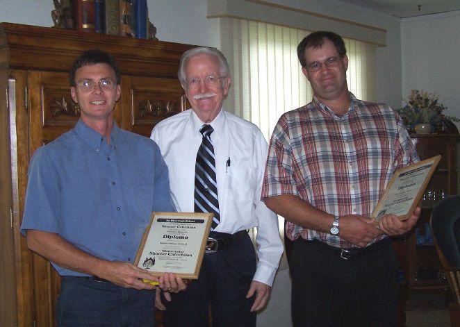 Diploma 09 Iowa